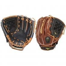 "Mizuno 12"" Classic Fastpitch Softball Glove, GCF1200F2"