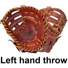 "Mizuno GXF58 MVP First Base Mitt, 13"", LEFT HAND THROW"