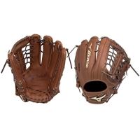 "Mizuno GGE7BR Global Elite Baseball Glove, 12.75"""