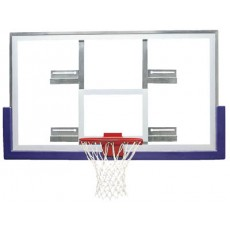 Bison 42'' x 72'' Official Glass Conversion Basketball Backboard, BA42XLC