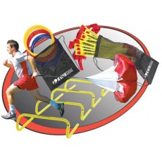 Kwik Goal Player Speed Training Kit, 16A911