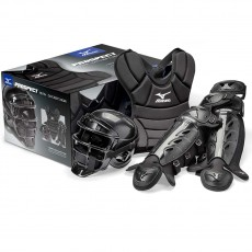 Mizuno Prospect YOUTH Catcher's Gear Box Set