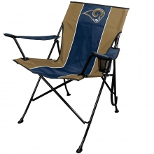 Los Angeles Rams NFL Tailgate Chair