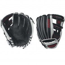 "Wilson 11.75"" A2000 SuperSkin Baseball Glove, WTA20RB171787SS"