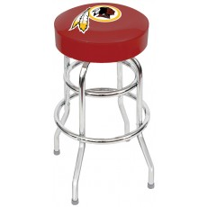 "Washington Redskins NFL 30"" Bar Stool"