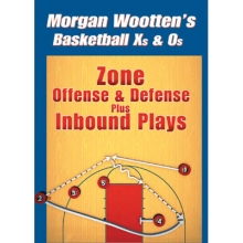 Zone Offense & Defense + Inbound Plays, DVD