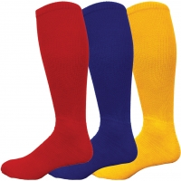 Pearsox Uniform Socks, Solid, YOUTH