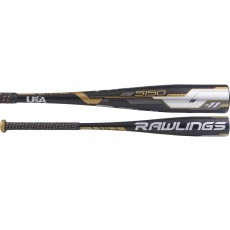 2018 Rawlings 5150 -11 (2-5/8) Youth USA Baseball Bat, US8511