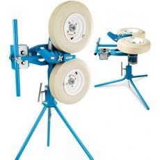 Jugs M1300 Combo Pitching Machine