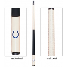 Indianapolis Colts NFL Billiards Cue Stick