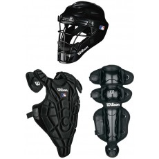 Wilson EZ Gear YOUTH Catcher's Kit, L/XL Ages 7-12