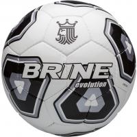 Brine SBEV046-04 Evolution Soccer Ball, SIZE 4