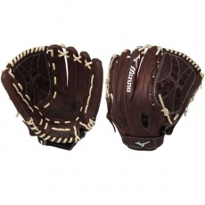 Mizuno GFN1250F2 Franchise Fastpitch Softball Glove, 12.5""