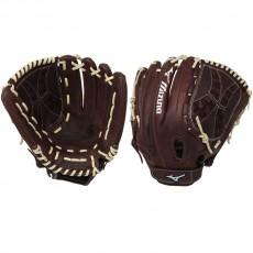 "Mizuno GFN1250F2 Franchise Fastpitch Softball Glove, 12.5"""