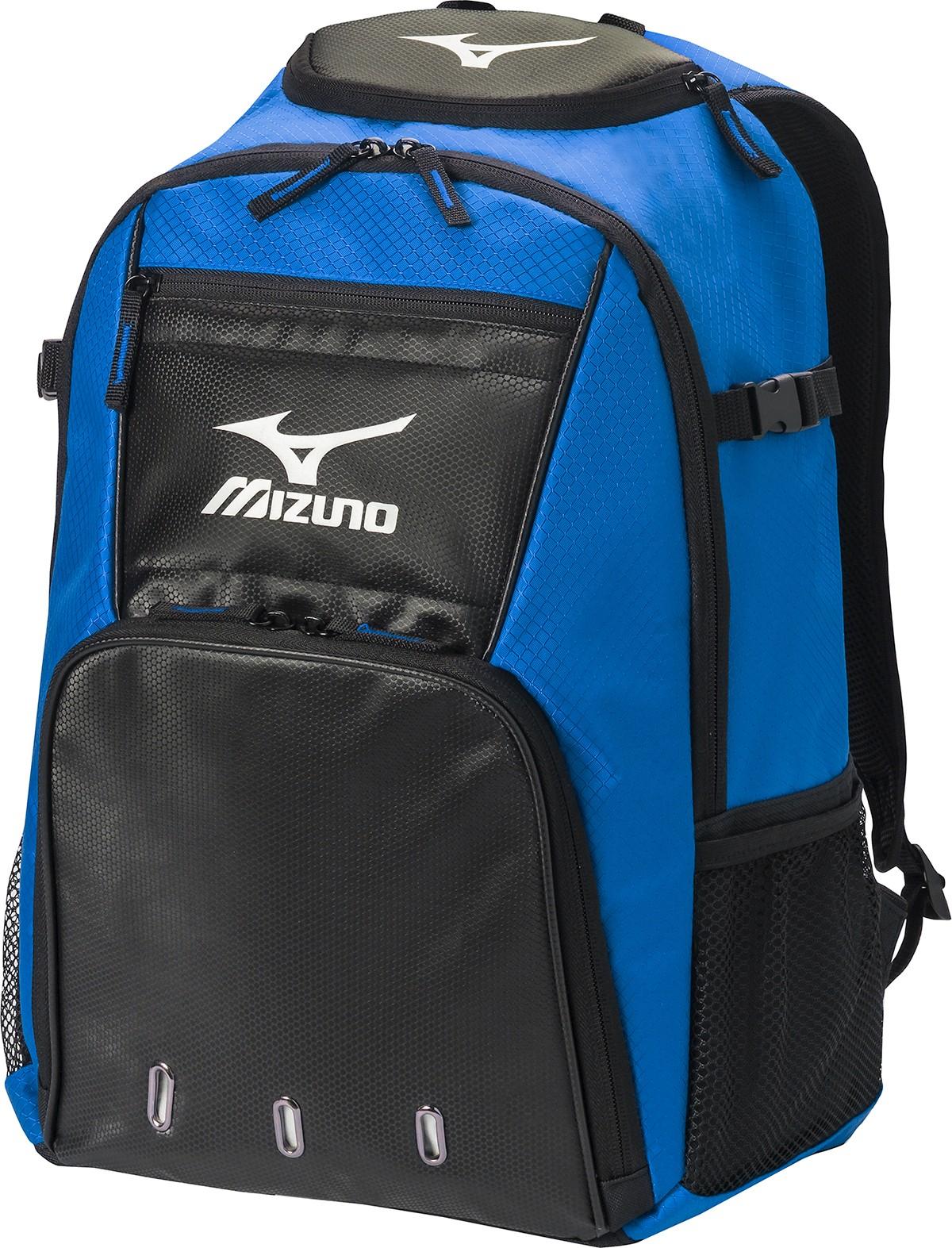 Mizuno Organizer G4 Batpack, 360226, 18
