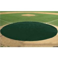 FieldSaver 20' diameter Mound / Homebase Cover, VINYL