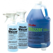 Mueller 230201 Whizzer Cleaner & Disinfectant