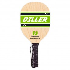 Diller Wood Pickleball, Taiwan