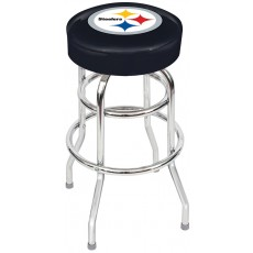 "Pittsburgh Steelers NFL 30"" Bar Stool"