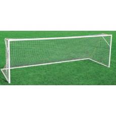 Kwik Goal (pair) 8' x 24' Deluxe European Club Soccer Goals, 2B3006