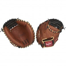 "Rawlings 33"" Sandlot Catcher's Mitt, SCM33S"