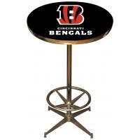 Cincinnati Bengals NFL Pub Table