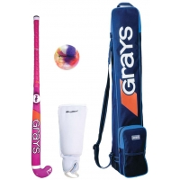 Grays/CranBarry Combi Field Hockey Package