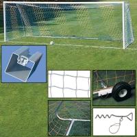 Jaypro SGP-760PKG Official Soccer Goal PACKAGE