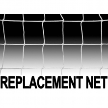 Kwik Goal WC-185GAW Replacement Net For 6.5' x 18.5' NXT Frame