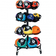 Champion MBR22 Sure FIt Medicine Ball Cart Rack