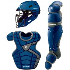 Easton M10 age 16+ Catcher's Gear Set, ADULT