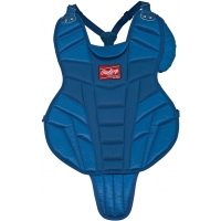 "Rawlings LLBP2  Catcher's Chest Protector, 14"", INTERMEDIATE"