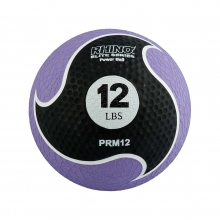 Champion PRM12 Rhino Elite Medicine Ball, 12lbs