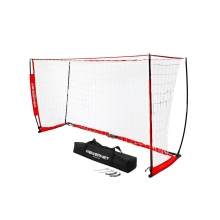 POWERNET 4' x 8' Pop Up Soccer Goal