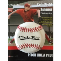 Club K Baseball Spinner Training Aid