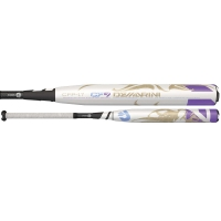 2017 Demarini WTDXCFP-17 CF9 Fastpitch Bat, -10