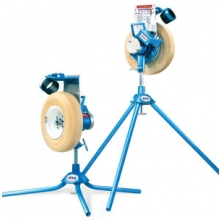 Jugs M1500 Jr. Baseball / Softball Pitching Machine