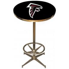 Atlanta Falcons NFL Pub Table
