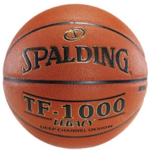 Spalding TF-1000 Legacy Basketball, WOMEN'S & YOUTH, 28.5""