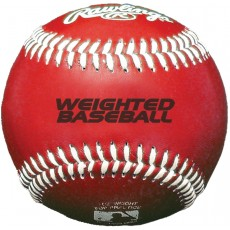 Rawlings Weighted Training Baseball, WEIGHTBB