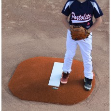 "Portolite 4""H Stride-Off Mound, Clay"