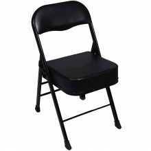Stadium Deluxe Sideline Chair, NO ARTWORK