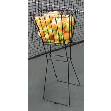 Oncourt Stand-up Tennis Ball Hopper, 72 BALL
