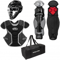 Rawlings RCS6-9 Renegade Catcher's Set, YOUTH Age 12 & under