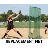 REPLACEMENT NET for Jugs Softball Protective Screens