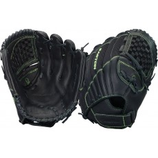 "Easton 12.5"" Synergy Fastpitch Softball Glove, SYMFP 1250"