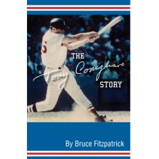 The Tony Conigliaro Story, Book