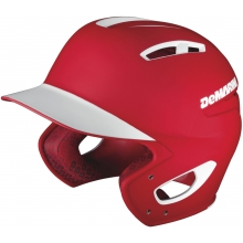 Demarini Paradox S/M Youth Two-Tone Batting Helmet