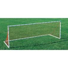 Kwik Goal 2B5004 Academy Soccer Goals, 6.5' x 18.5', pair
