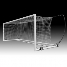Kwik Goal 2B9006 Pro Premier Portable Soccer Goals (pair)